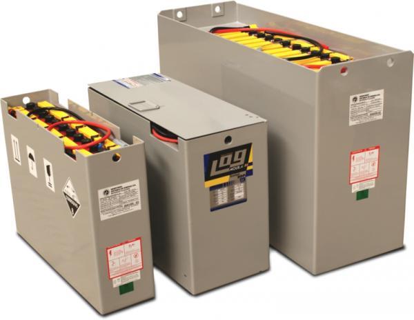 Bateria Tracionária 24V / 216Ah p/ PT